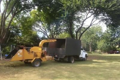 Commercial Tree Service Oklahoma City